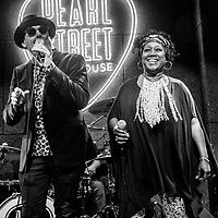 Pearl Street Warehouse - 2019-11-02