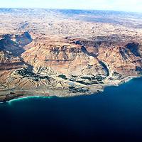 04 Judah and the Dead Sea