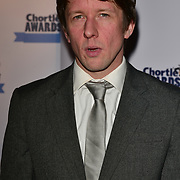 Jonathan Pie Attend the Annual awards celebrating the best of British comic talent on 19 March 2018 at Pizza Express Live, Holborn, london, UK.