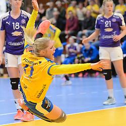 HBALL: 28-01-2017 - Nykøbing F. Håndboldklub - Glassverket - EHF Cup Group Match