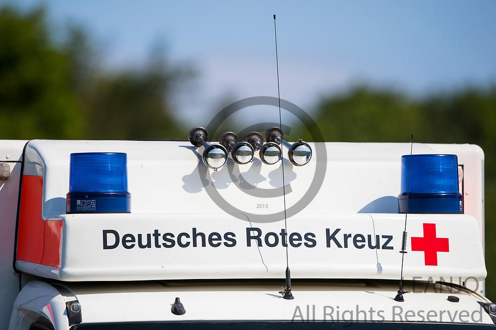 Ambulance<br /> CHIO Aachen 2017<br /> © DigiShots