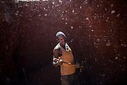 Illegal mining - Congo