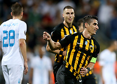 HNK Rijeka v AEK Athens - 14 Sept 2017