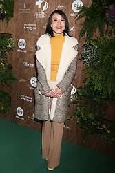 February 20, 2019 - Beverly Hills, CA, USA - LOS ANGELES - FEB 20:  Tan Kheng Hua at the Global Green 2019 Pre-Oscar Gala at the Four Seasons Hotel on February 20, 2019 in Beverly Hills, CA (Credit Image: © Kay Blake/ZUMA Wire)