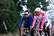 One of Britain's best cyclists, Robert Millar excelled in the high mountains