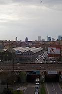 Milano,zona 2, quartiere Palmanova