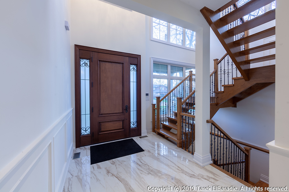 41 Cudmore, Oakville   Real Estate Photography