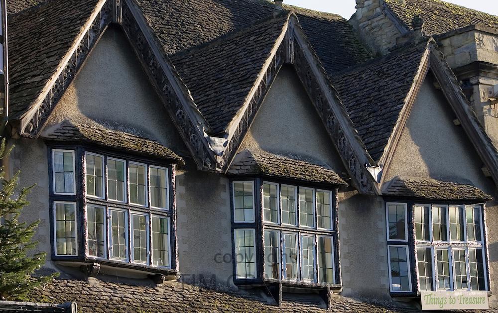 Cotswold windows, Oxfordshire, United Kingdom
