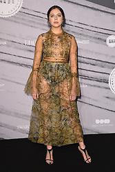Bel Powley bei den British Independent Film Awards in London / 041216<br /> <br /> <br /> *** at the British Independent Film Awards in London on December 4th, 2016 ***