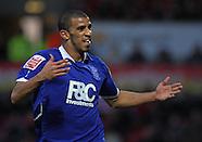 Doncaster Rovers v Birmingham City 140309