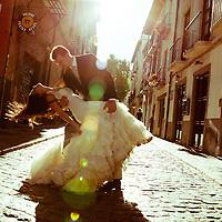 WEDDING | SPAIN