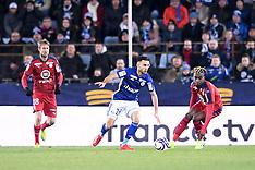 Strasbourg vs Bordeaux - 30 Jan 2019
