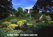 Chanticleer, Philadelphia gardens and arboretums, Pleasure Garden and Mansion, Wayne, PA