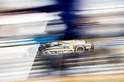 March 20, 2021. IMSA Weathertech Mobil 1 12 hours of Sebring: #5 Mustang Sampling Racing Cadillac DPi, JDC-Miller MotorSports: Sebastien Bourdais, Loic Duval, Tristan Vautier