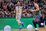 DESCRIZIONE : Eurolega Euroleague 2015/16 Group D Unicaja Malaga - Dinamo Banco di Sardegna Sassari<br /> GIOCATORE : David Logan<br /> CATEGORIA : Palleggio<br /> SQUADRA : Dinamo Banco di Sardegna Sassari<br /> EVENTO : Eurolega Euroleague 2015/2016<br /> GARA : Unicaja Malaga - Dinamo Banco di Sardegna Sassari<br /> DATA : 06/11/2015<br /> SPORT : Pallacanestro <br /> AUTORE : Agenzia Ciamillo-Castoria/L.Canu