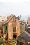 Madagascar, Antananarivo,