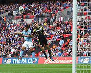 Chelsea v Manchester City 140413