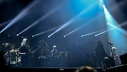 Show da turnê Not dead yet, de Phil Collins no Estádio Beira Rio, em Porto Alegre/RS. FOTO: Marcos Nagelstein/Agência Preview