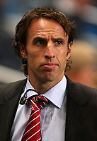 Photo: Paul Thomas.<br /> Manchester City v Middlesbrough. The Barclays Premiership. 30/10/2006.<br /> <br /> Gareth Southgate, Middlesborough manager.
