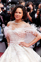Michelle Rodriguez at the Once Upon A Time... In Holywood gala screening at the 72nd Cannes Film Festival Tuesday 21st May 2019, Cannes, France. Photo credit: Doreen Kennedy