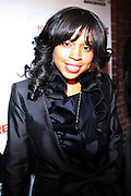 """Mashonda at The Russell Simmons and Spike Lee  co-hosted """"I AM C.H.A.N.G.E!"""" Get out the Vote Party presented by The Source Magazine and The HipHop Summit Action Network held at Home on October 30, 2008 in New York City"""