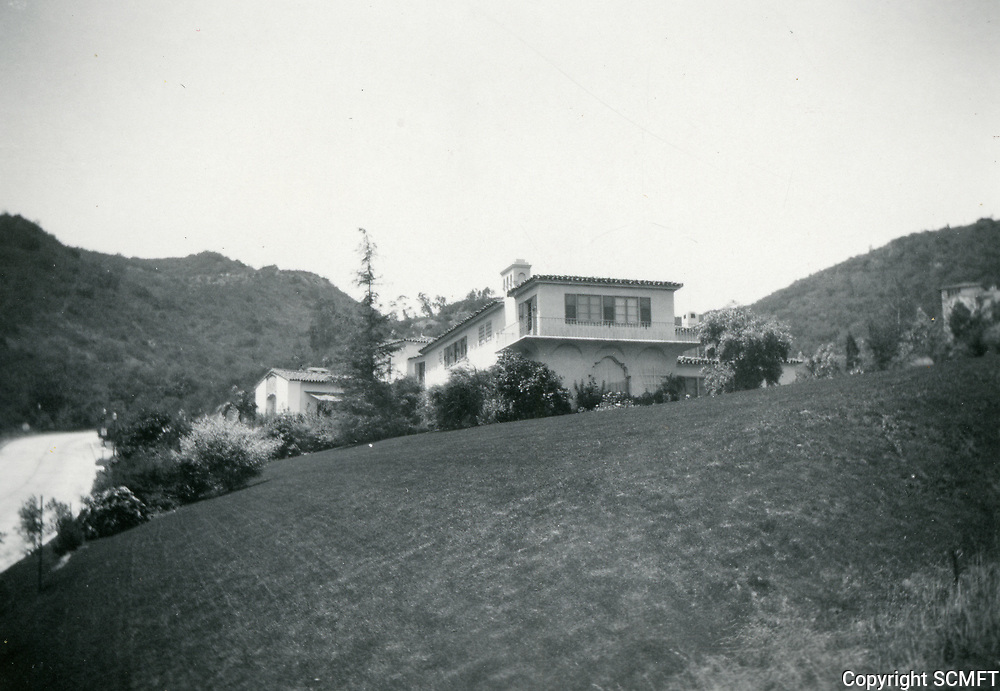 Circa 1930s 2562 Outpost Dr.