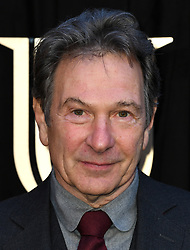 Michael Brandon attending the BFI's Luminous fundraising gala, held at the Guildhall, London. Picture date: Tuesday October 3rd, 2017. Photo credit should read: Doug Peters/EMPICS Entertainment