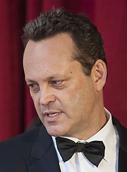 June 10, 2018 - Hollywood, California, United States of America - Actor Vince Vaughn was arrested on suspicion of drunk driving and resisting arrest in Manhattan Beach, California on June 10, 2018. FILE PHOTO: Vince Vaughn at the red carpet of the 89th Academy Awards at the Dolby Theater on Sunday February 26, 2017 in Hollywood, California. ARMANDO ARORIZO/PI (Credit Image: © Prensa Internacional via ZUMA Wire)