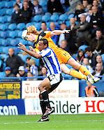 Sheffield Wednesday v Hull City 061012