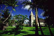 Church, Hana, Maui<br />