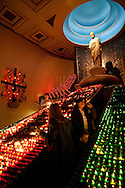 Saint Joseph's Oratory of Mount Royal, (French: Oratoire Saint-Joseph du Mont-Royal), is a Roman Catholic basilica  on the northern slope of Mount Royal in Montreal, Quebec, Canada.