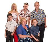 Redfin Family photo-shoot