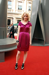 LAUREN LAVERNE at the Royal Academy of Art Summer Exhibition Preview Party on 4th June 2008.<br /><br />NON EXCLUSIVE - WORLD RIGHTS