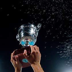 20110608: SLO, Waterpolo - Slovenian National Championship, ASD Rokava Koper vs AVK Triglav Kranj