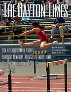 2015_The Don Mitchell Roosevelt Memorial  Track & Field