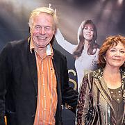 NLD/Amsterdam/20171002 - remiere Liesbeth List de Musical, Therese Steimetz en ..............