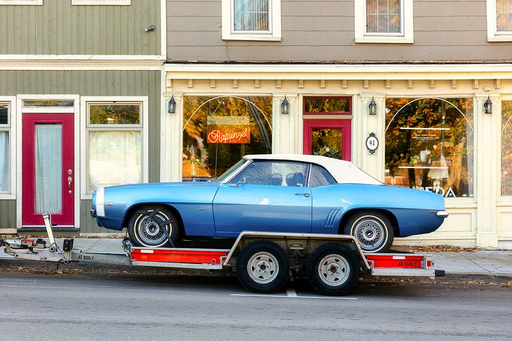 https://Duncan.co/vintage-blue-camaro-on-trailer