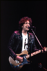 October 13, 2016.US singer Bob Dylan has been awarded the 2016 Nobel Prize for Literature.File dated 1993 (Credit Image: © Silvestro/Giacomino/Ropi via ZUMA Press)