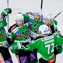 20111025: SLO, AUT, Ice Hockey - EBEL League 2011-2012, 15th Round