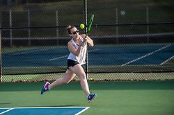 Women's Tennis vs Fontbonne University