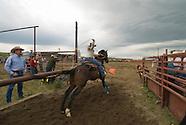 Team Roping-Rodeo