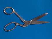 a pair of specialley designed scissors