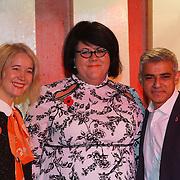 Mayor reveals Amy Lame as UK first-ever Night Czar
