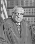 August 30, 2021 - DC: OTD: Thurgood Marshall Confirmed As First Black Supreme Court Justice