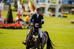 Guerdat Steve, SUI, Alamo<br /> CHIO Aachen 2019<br /> Weltfest des Pferdesports<br /> © Hippo Foto - Dirk Caremans<br /> Guerdat Steve, SUI, Alamo