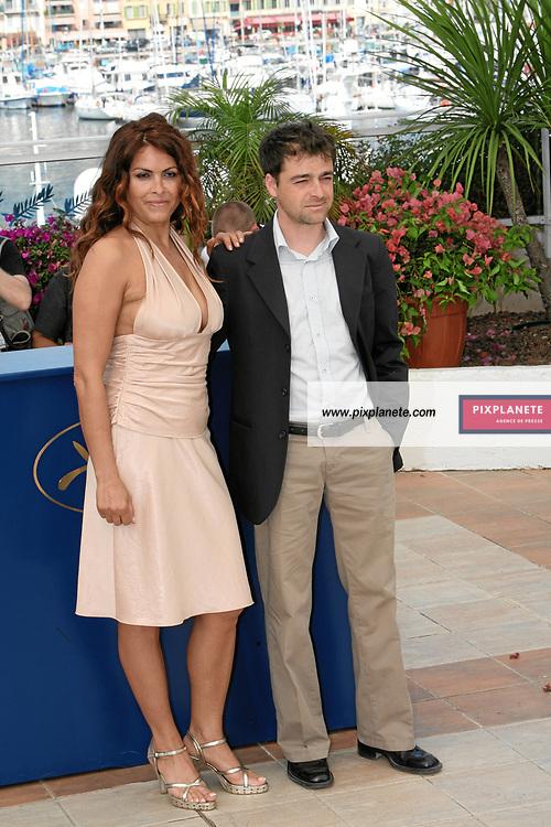 - Festival de Cannes - Photocall de l'autre côté - 23/05/2007 - JSB / PixPlanete