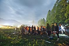 Trail Days 2011