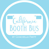 California Booth Bus