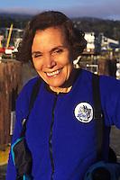 Dr. Sylvia Earle, Monterey Bay California