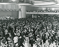 1940 Dancing at the Hollywood Palladium to the Tommy Dorsey orchestra